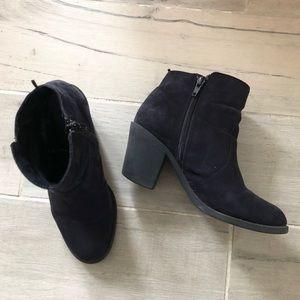 H&M / Black Boots